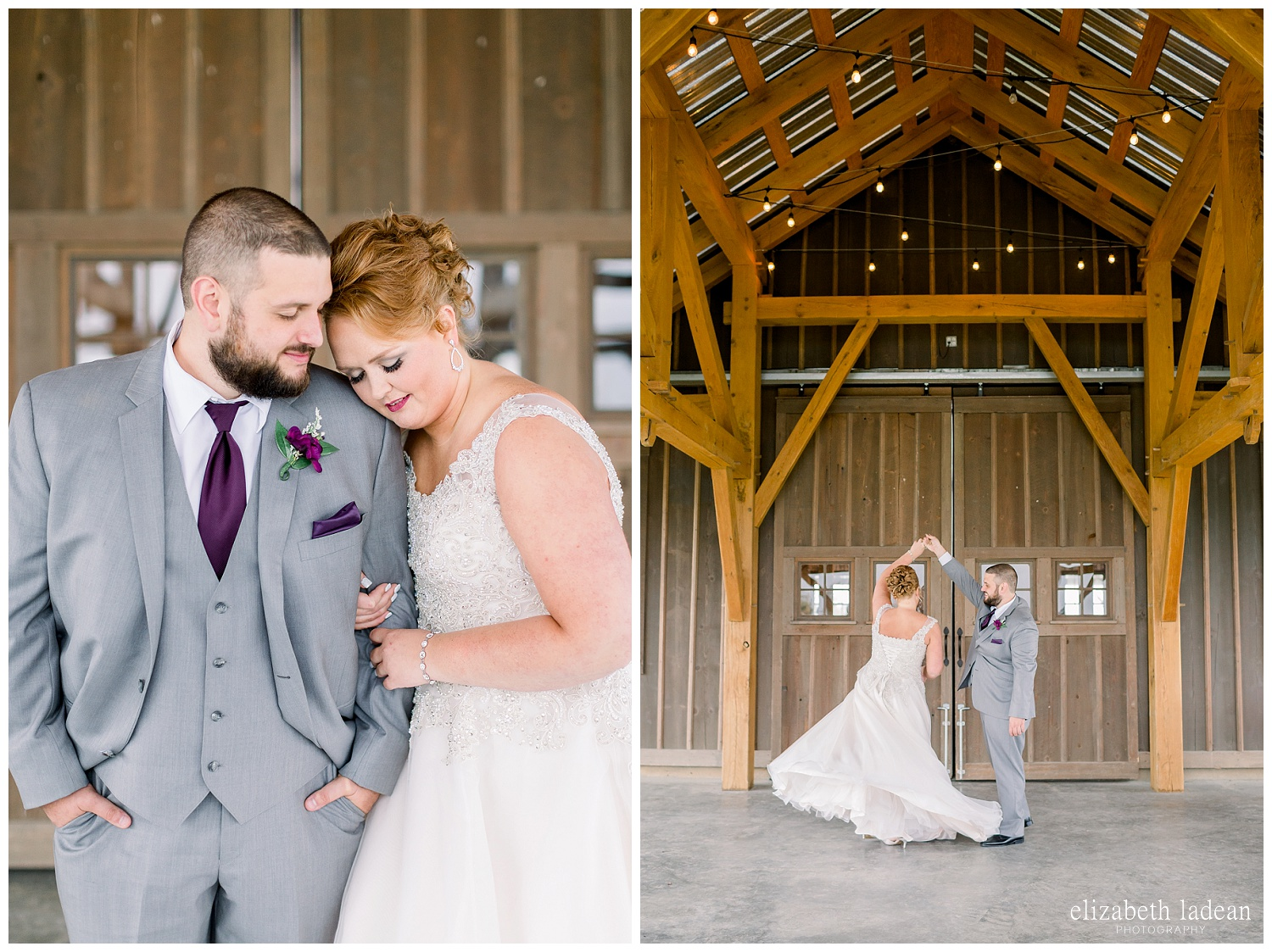Weston Timber Barn wedding photography