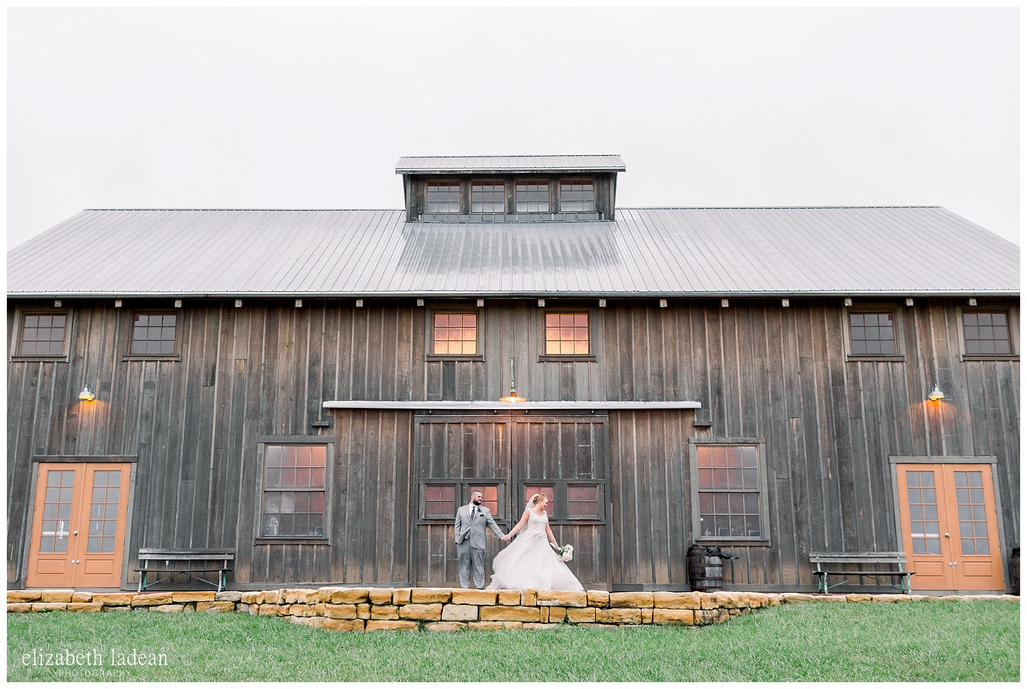 Weston Red Barn Farm Timber wedding photos