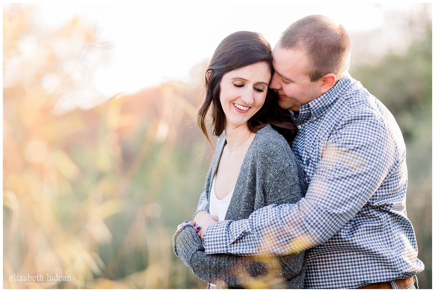 Kansas City wedding and engagement photography