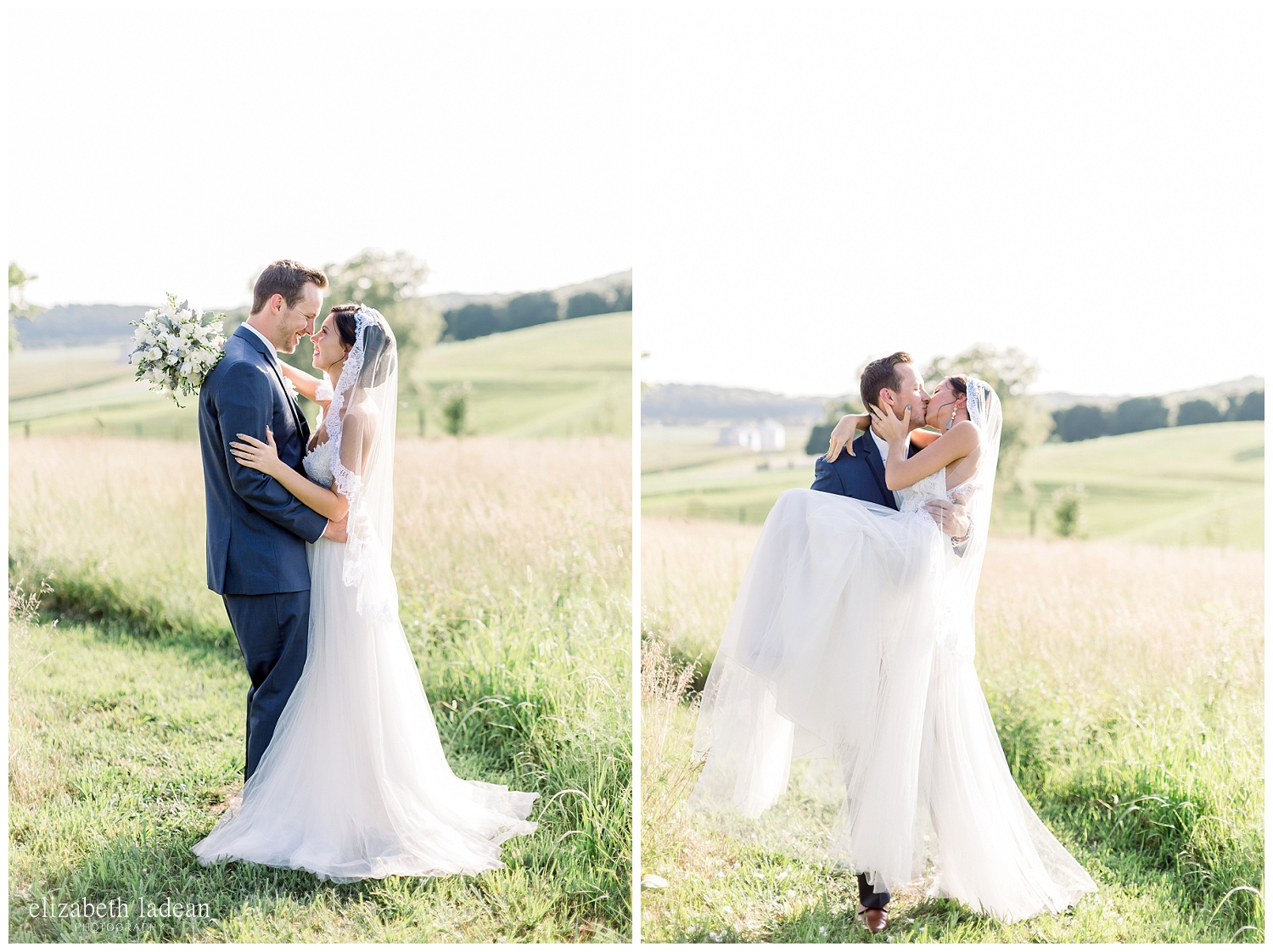 The Fields at 1890 wedding photography