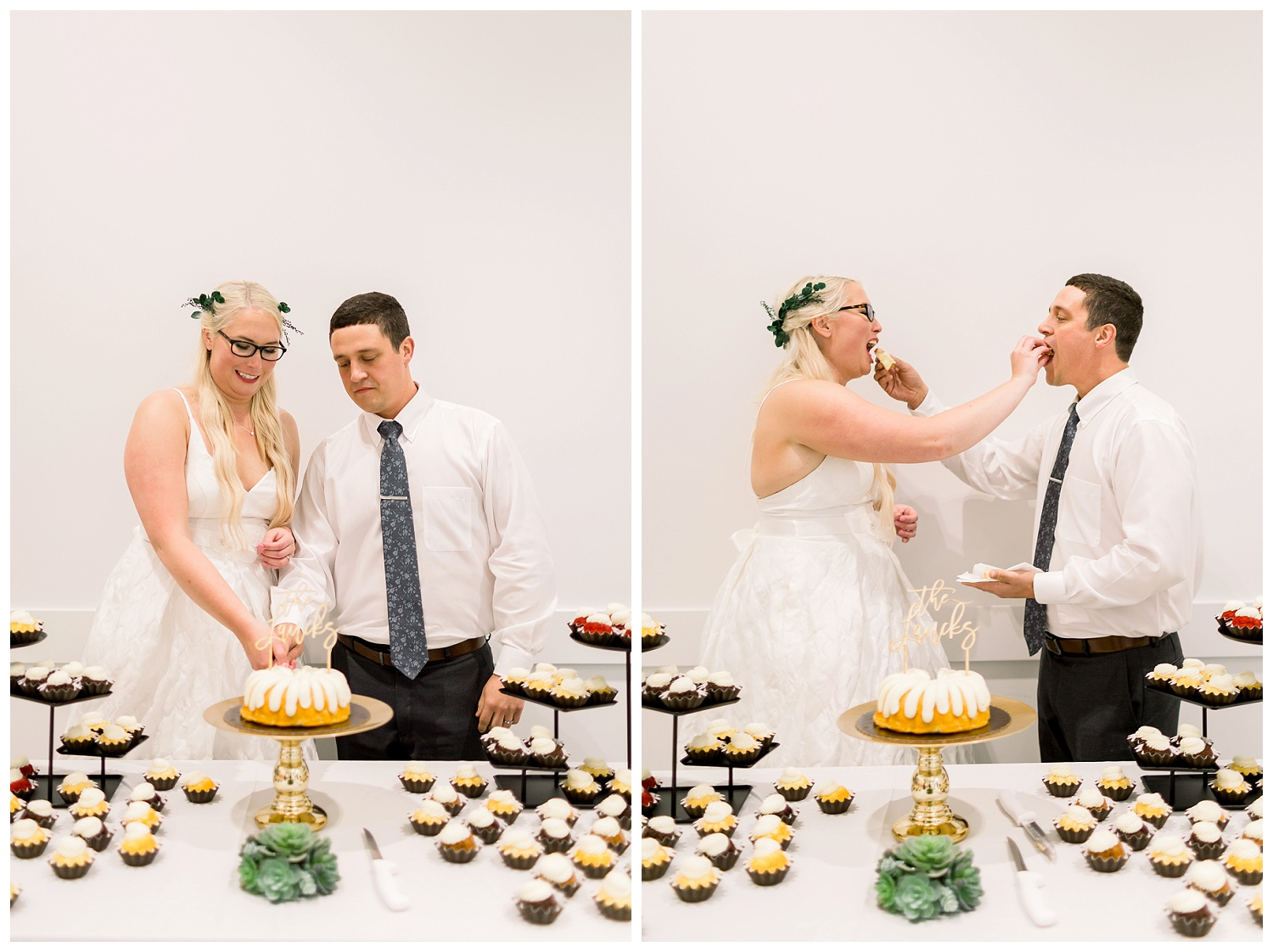 Arts and Heritage center weddings