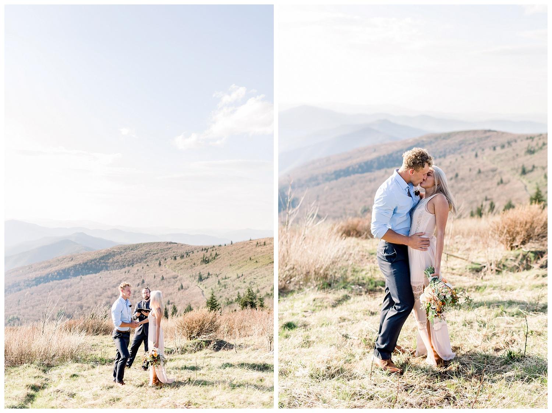 North Carolina wedding and engagement photographer