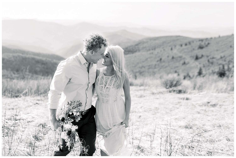 North Carolina elopement photographer