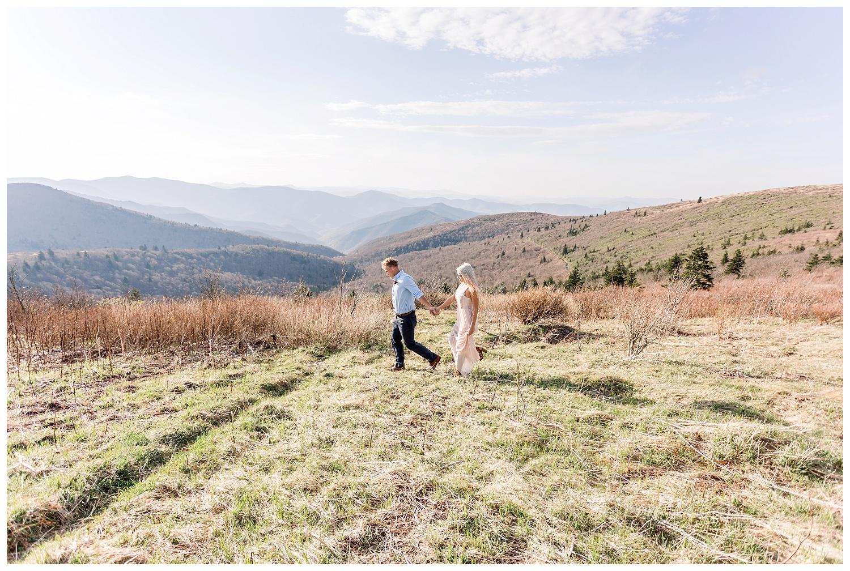 North and South Carolina elopement photographer