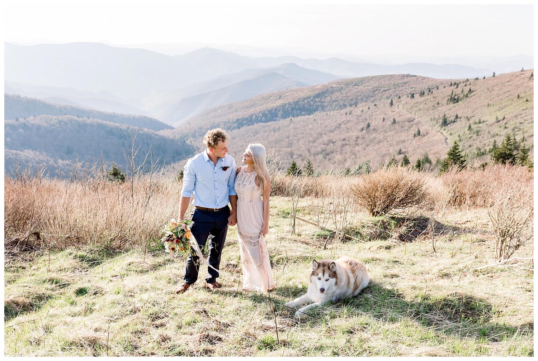 South Carolina elopement photographer
