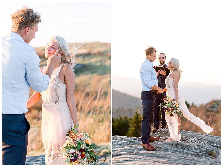 Midwest elopement photographer
