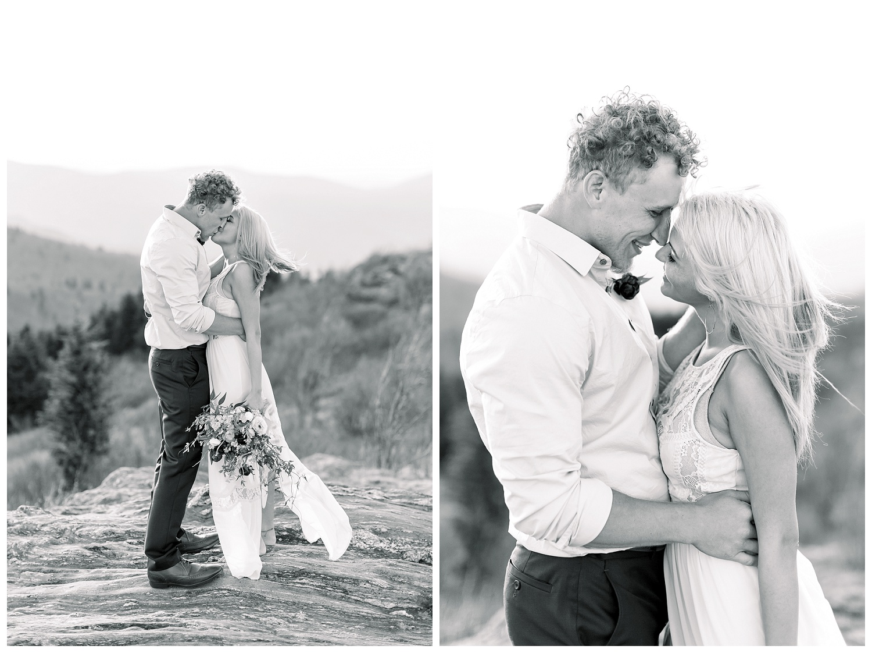 Kansas City elopement photographer