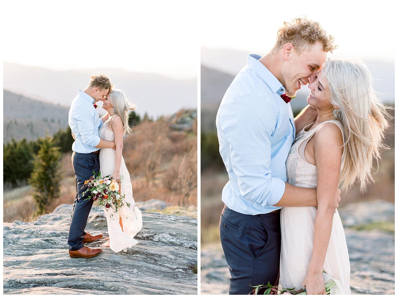 Arkansas elopement photographer