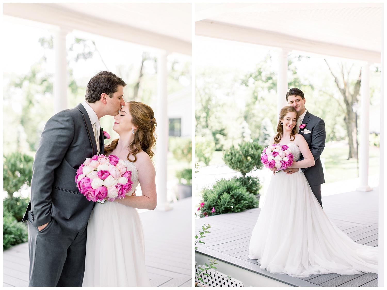 Eighteen Ninety preferred wedding photographer