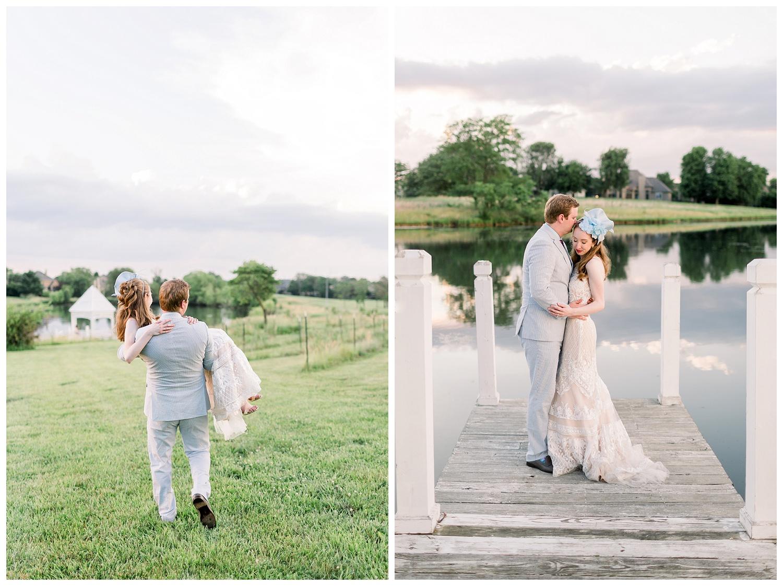 Executive Hills Polo Club preferred wedding photographer
