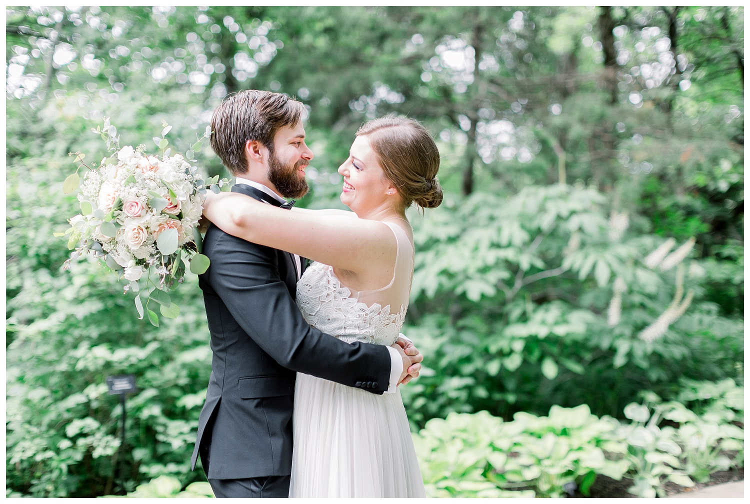 elopement photography in the midwest
