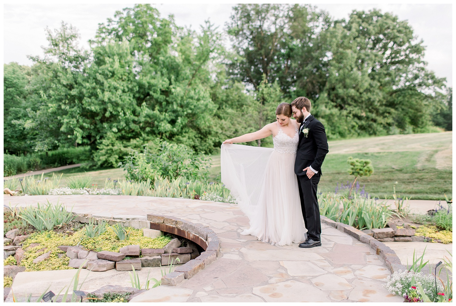 midwest elopement photographer