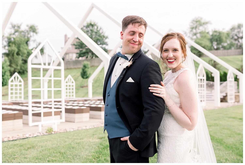 Kansas City wedding photographer near me