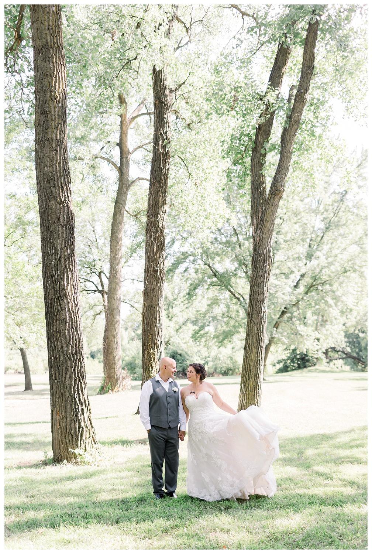 Kansas City and Columbia wedding photographer