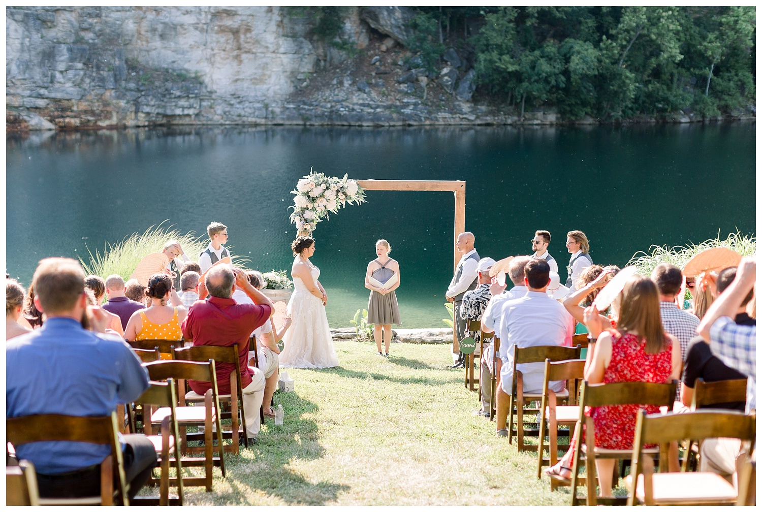 Wildcliff weddings and events
