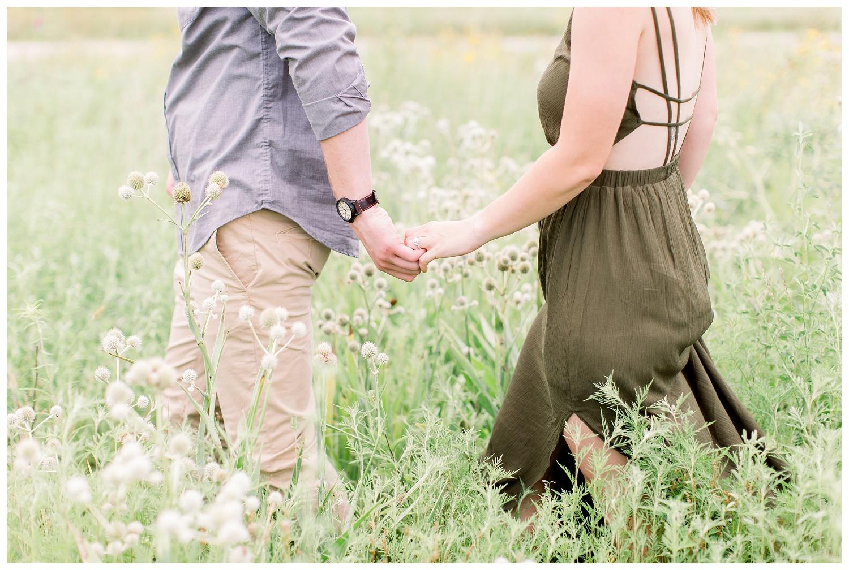 Kansas City wedding and engagement photographer