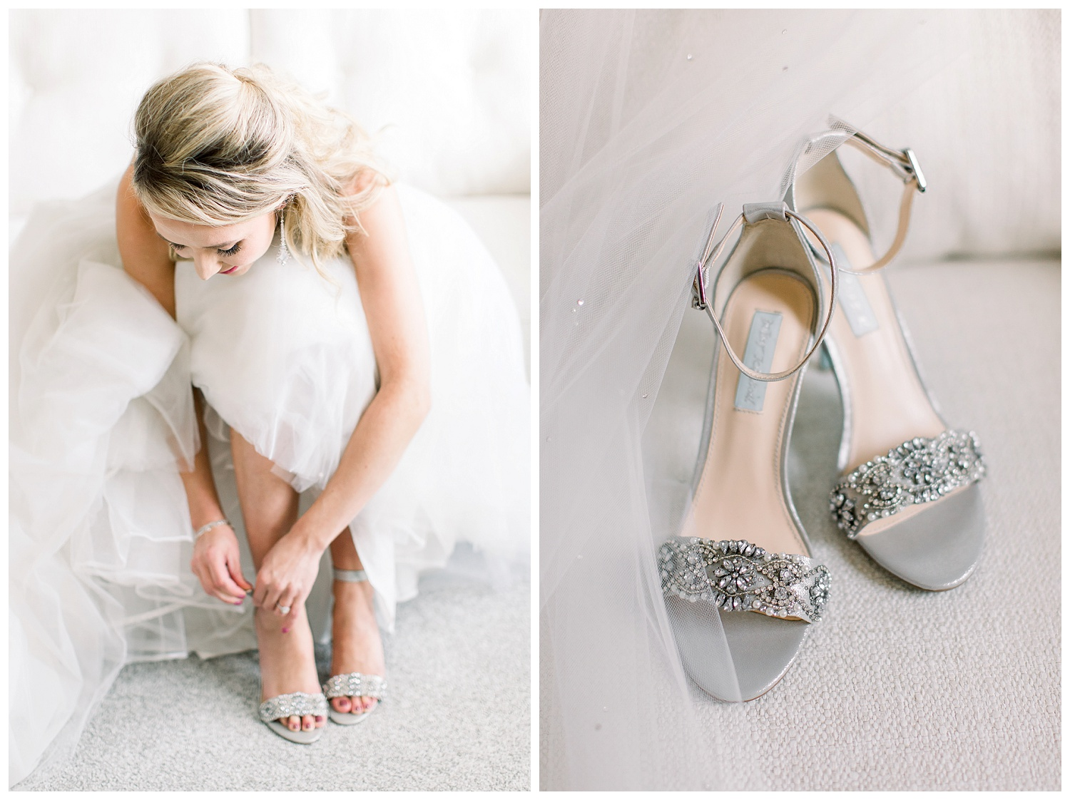 how to photograph bridal details