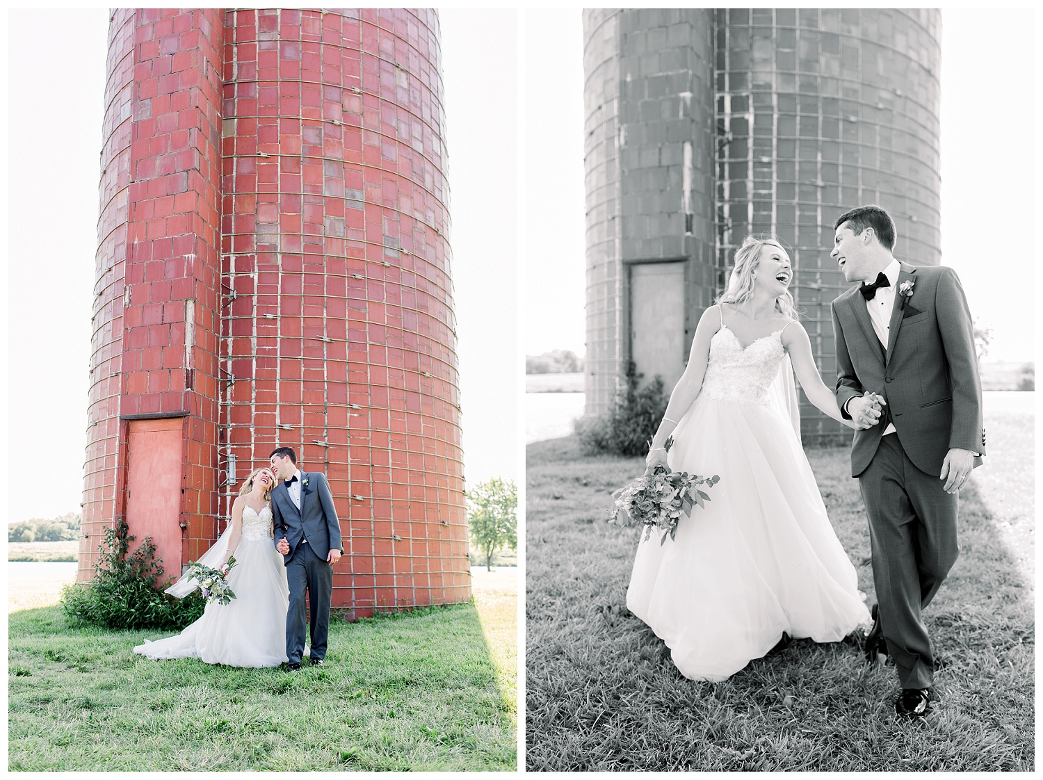 wedding and elopement photographer in the midwest