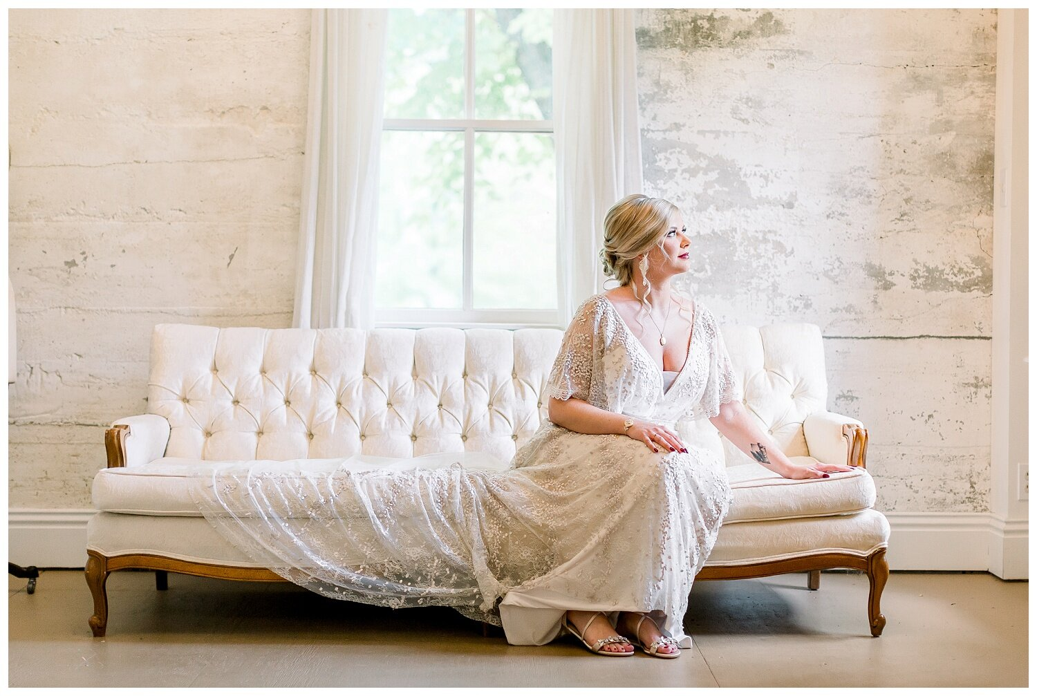 Wildcliff weddings and events bridal cottage
