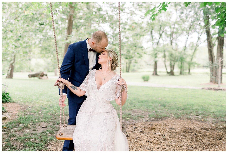 Columbia MO wedding photographers