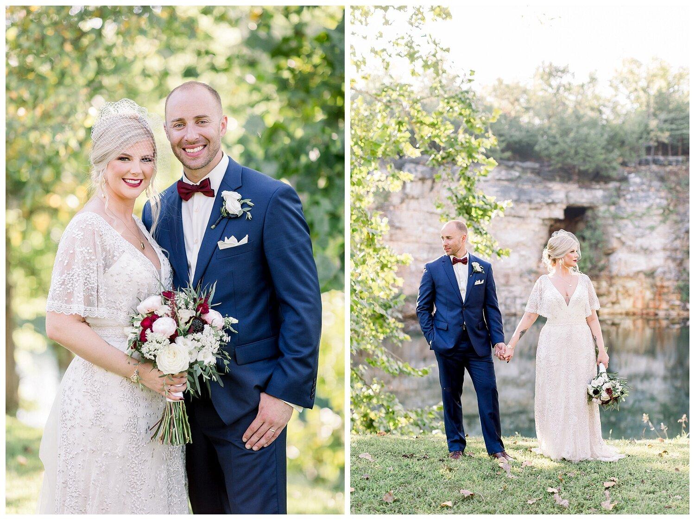 Mid missouri wedding photographer