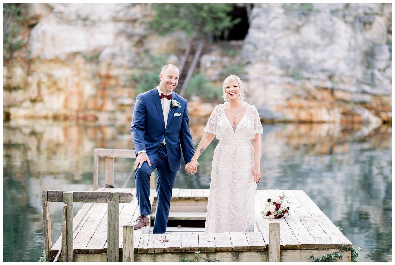 joyful and genuine wedding photography