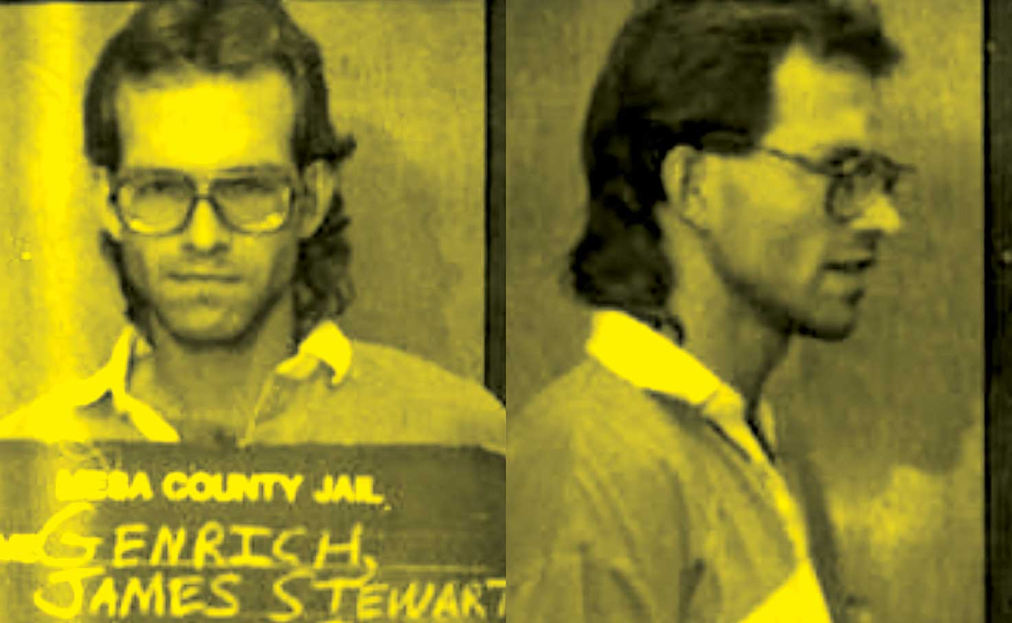 Forensic Science Put Jimmy Genrich in Prison for 24 Years. What if It Wasn't Science?