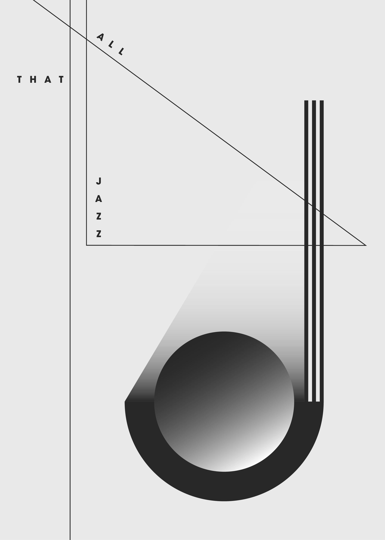 Illustration // All That Jazz