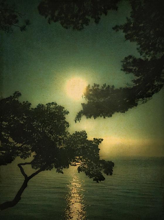 Moonrise, Harbor Springs