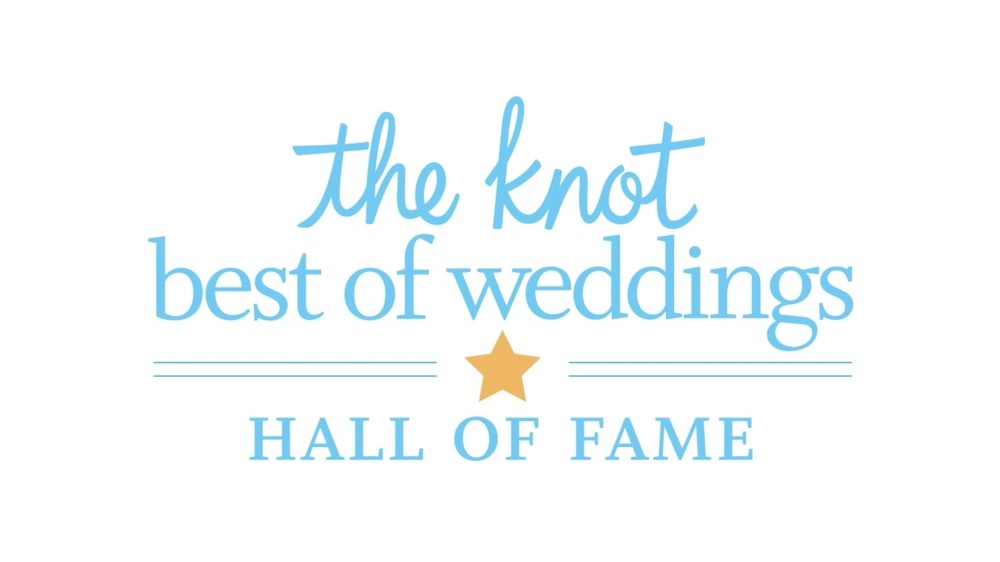 winner of the knot best of weddings - 2015-2019