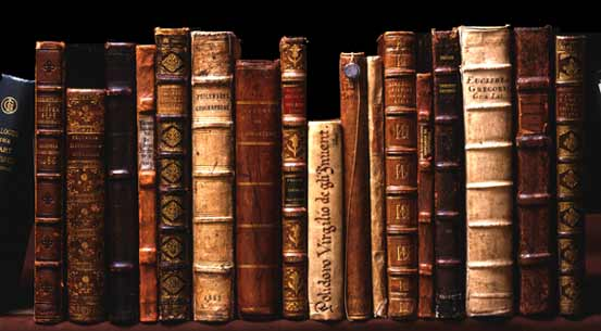 Books and Publications