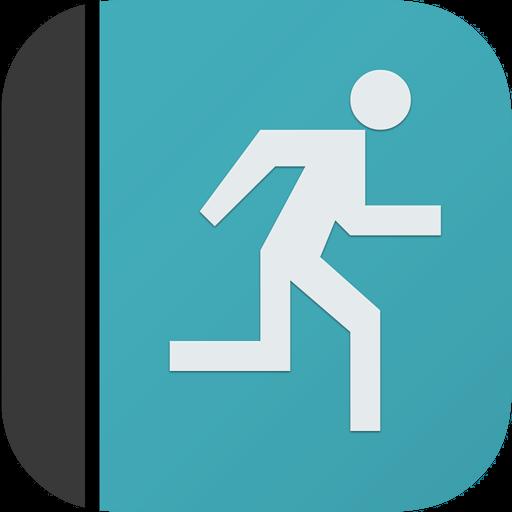 LogMyRun: Simple Run Tracking