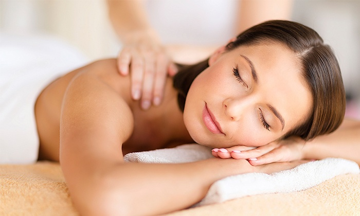 Want one? - We work with one of the best massage therapists in Newport Beach.