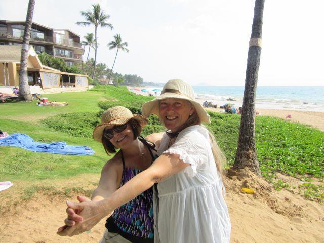 Aloha Girls Maui Retreat 2016