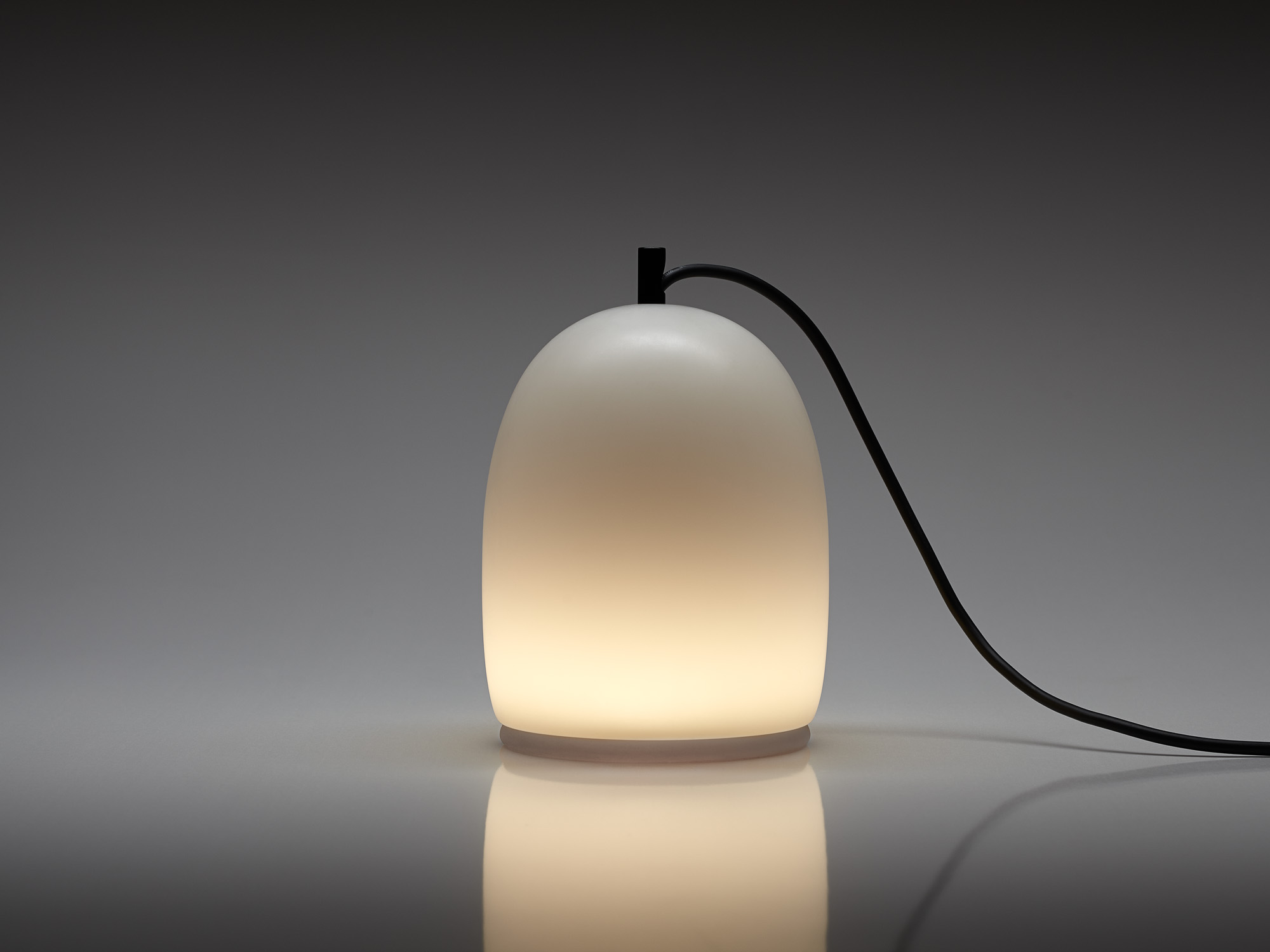 Gradient lamp by daast 002
