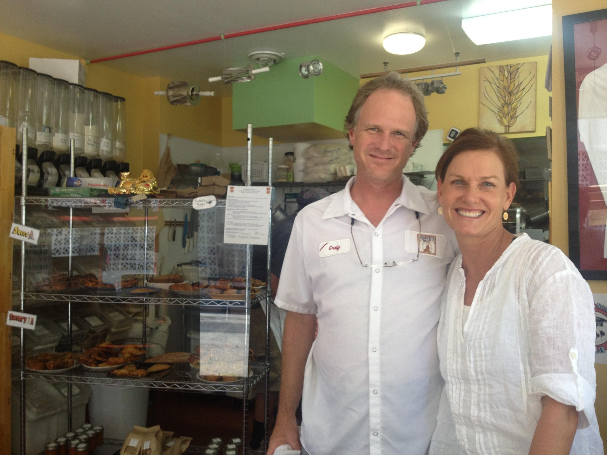 A visit with Craig Pondsford
