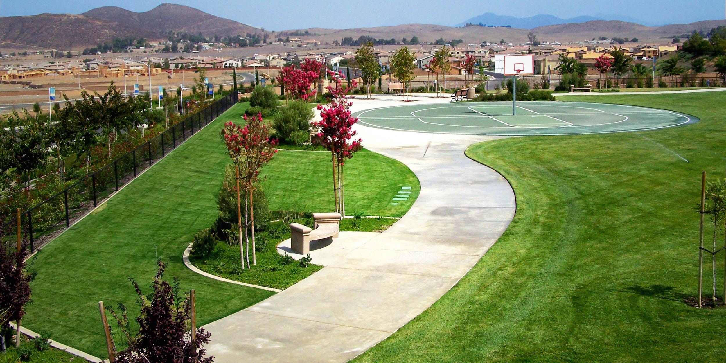Morningstar Park - French Valley CA
