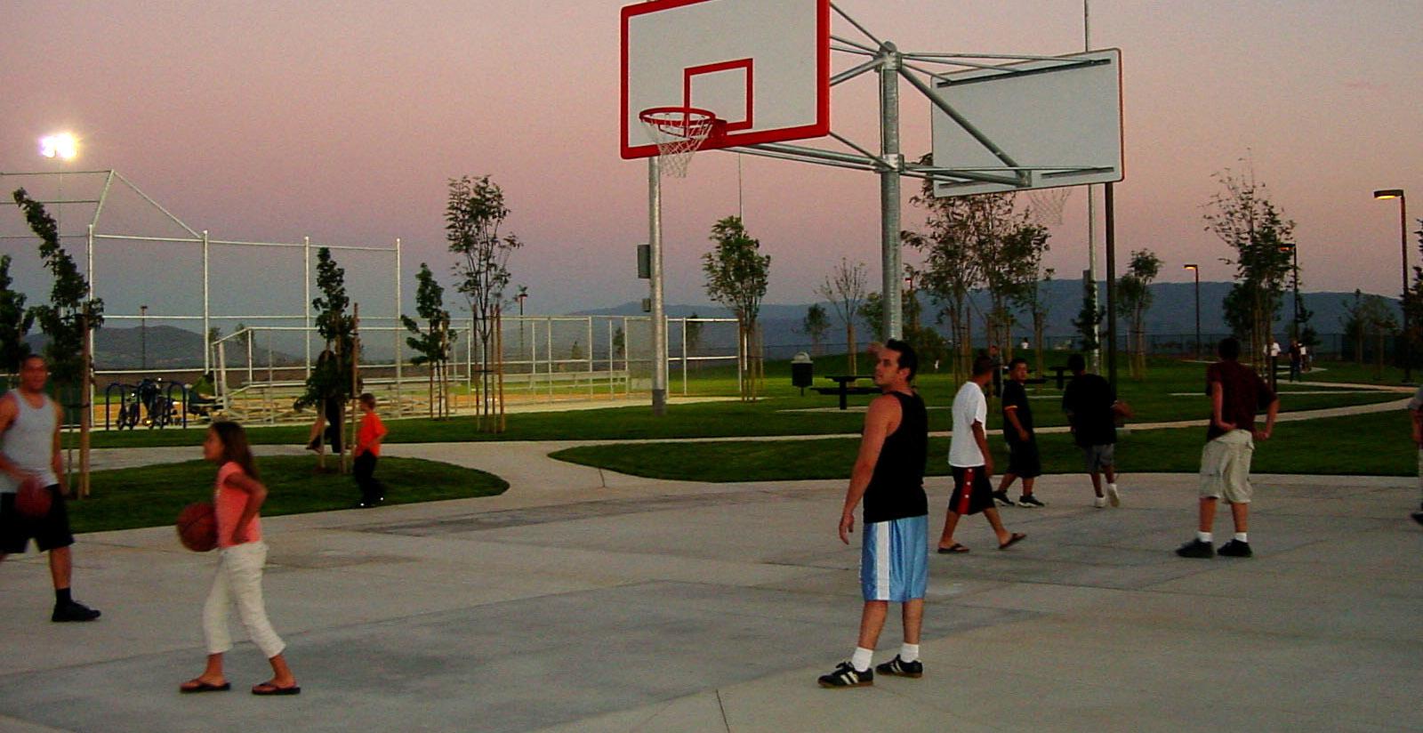 Rancho Bella Vista Park - Murrieta CA
