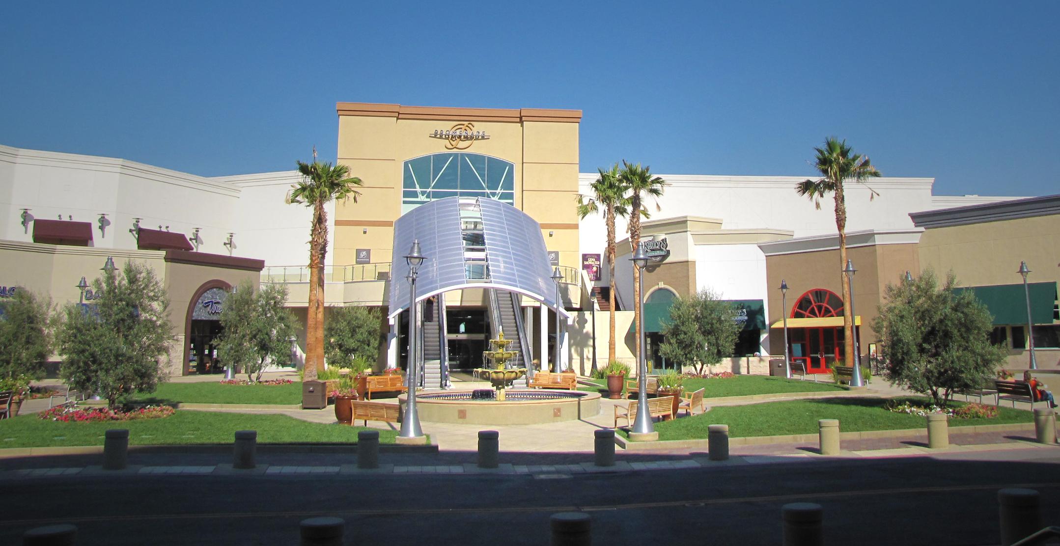 Promenade Mall - Temecula CA