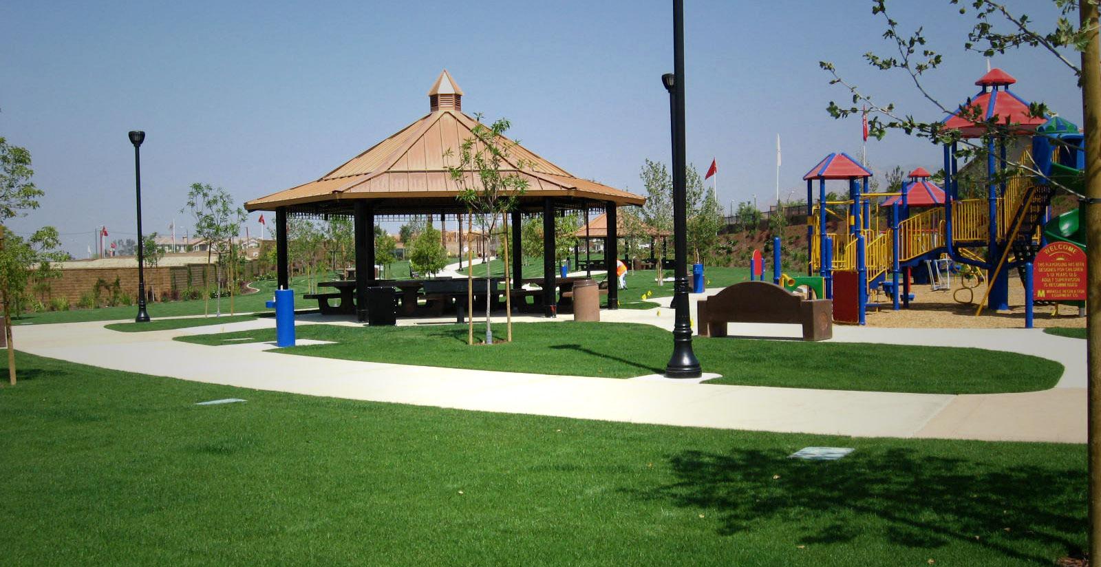 Rock Ridge Park - Moreno Valley CA