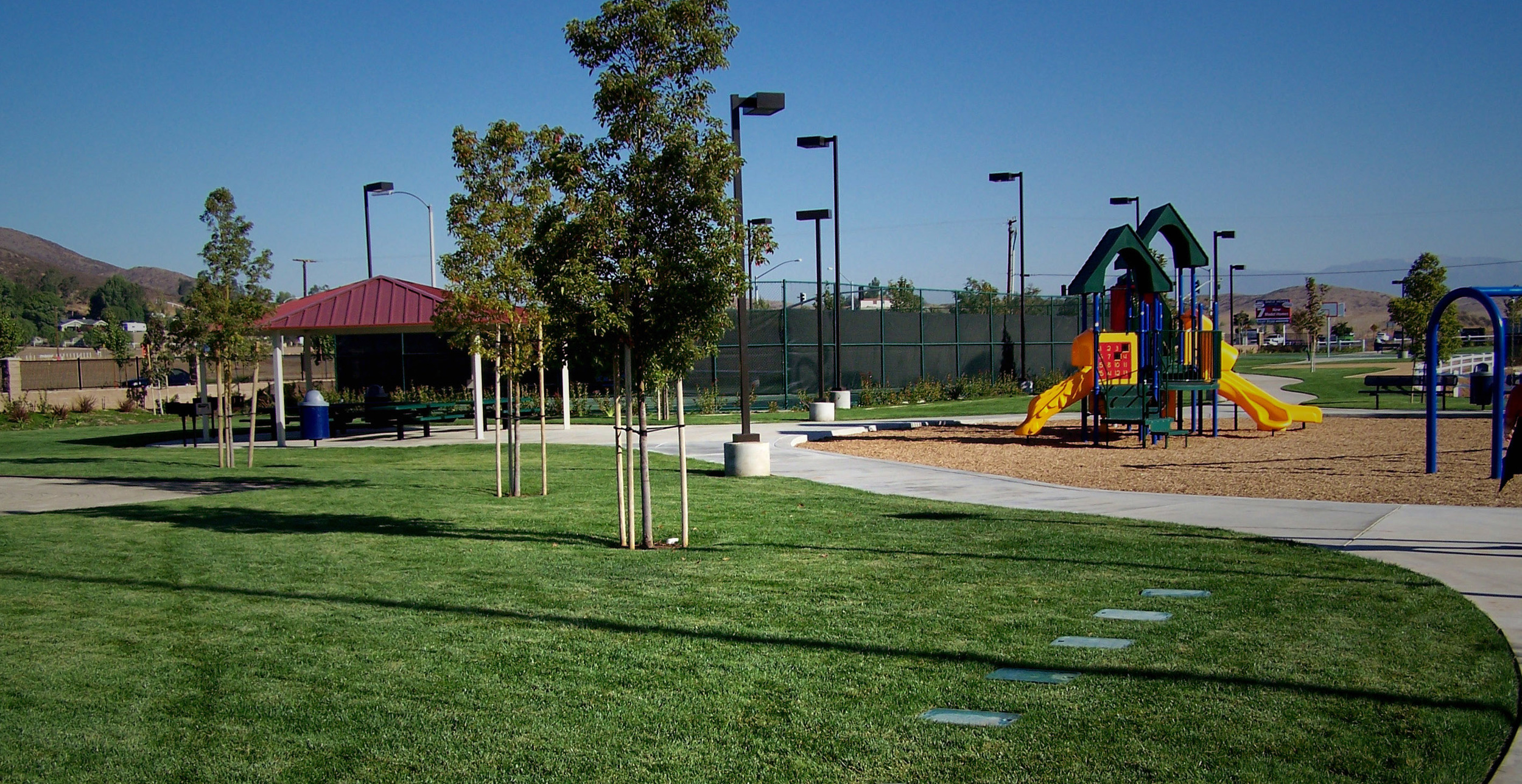 Abelia Park - Winchester CA