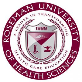 Roseman University of Health Sciences BSN nursing school
