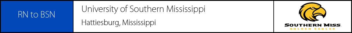 Nursing Schools in Mississippi