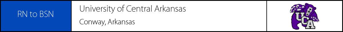 Nursing Schools in Arkansas