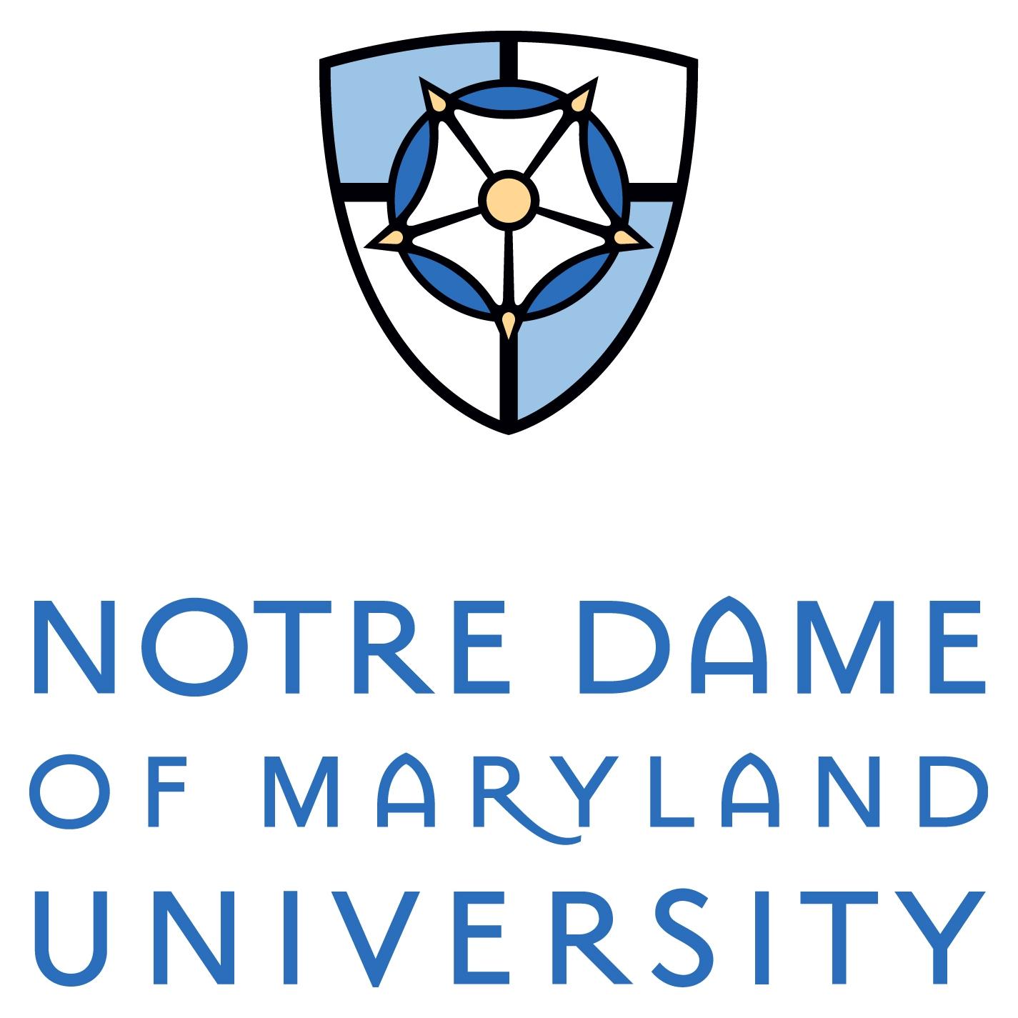 Notre Dame of MD University RN to BSN nursing school