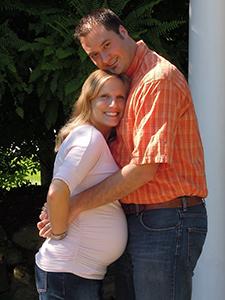 Michelle and Elana Jahnke  COURTESY JAHNKE FAMILY