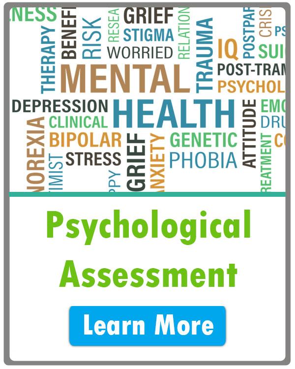 Nursing Psychological Assessment