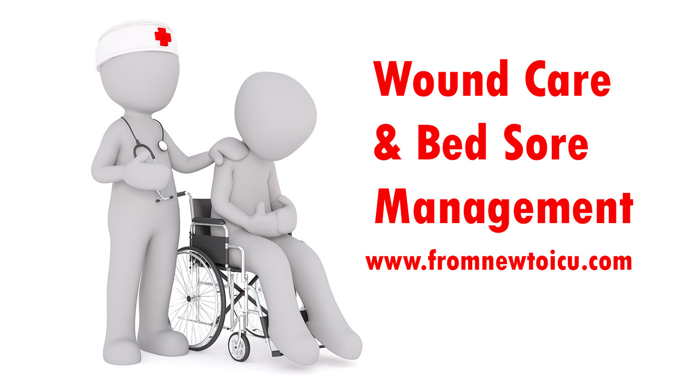 Bed Sore Management