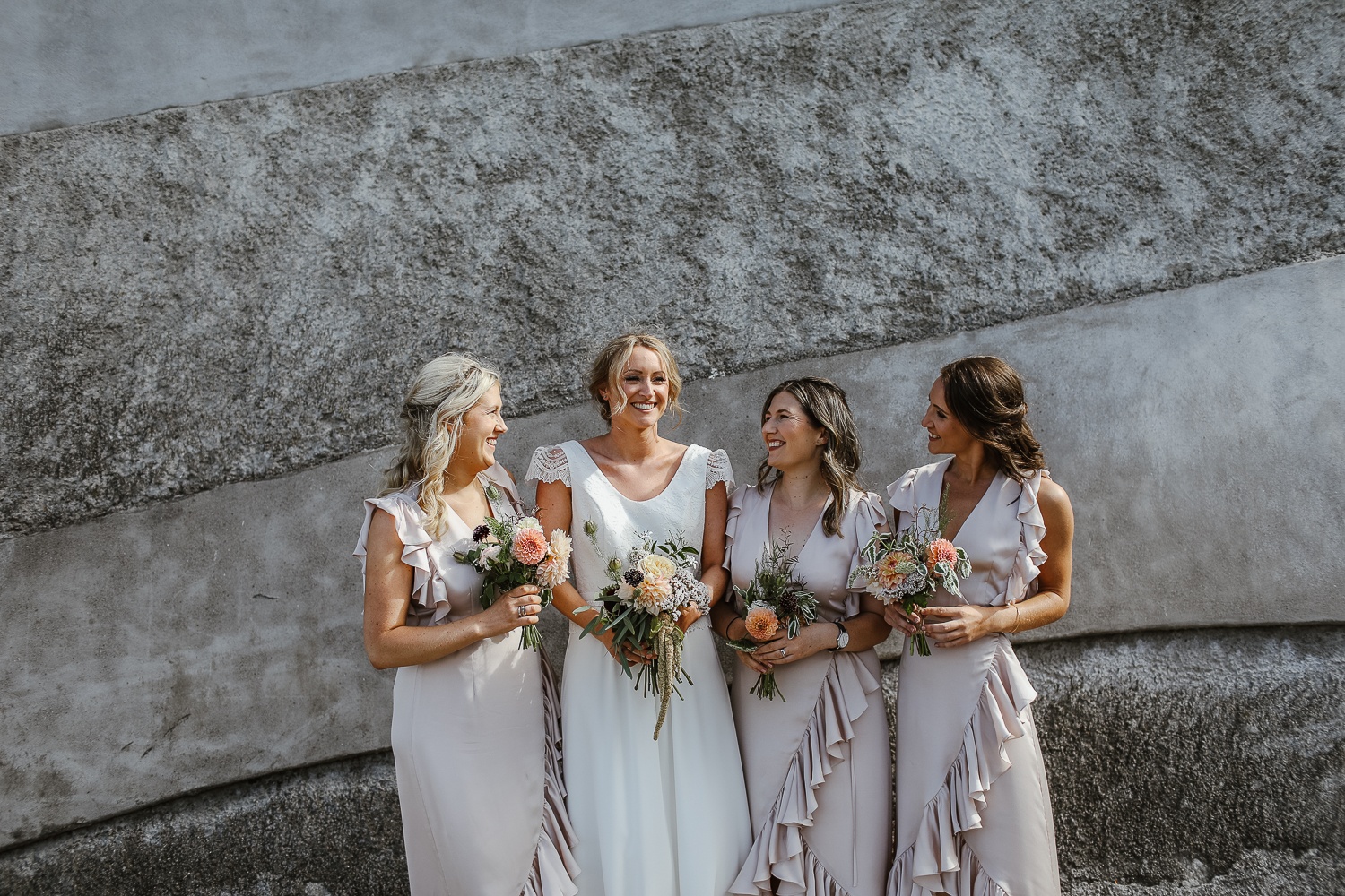 Dockside Wellington Wedding