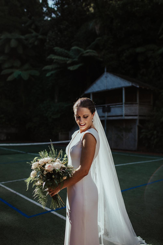 Woodroyd Estate Wedding, Wellington